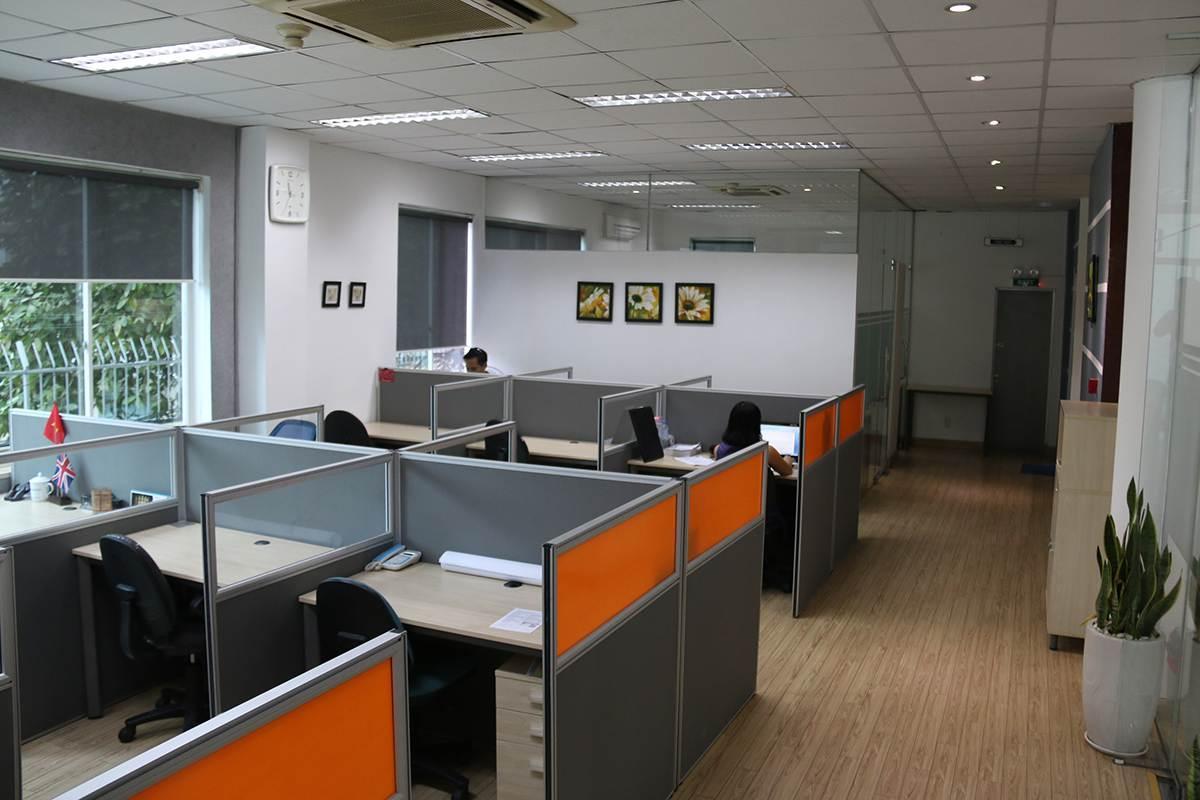 Dịch vụ cho thuê văn phòng ảo trung tâm Hà Nội
