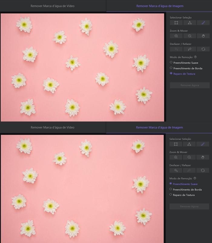app para remover objetos de fotos