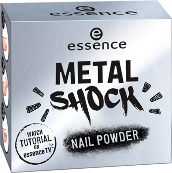nail shock powderpng