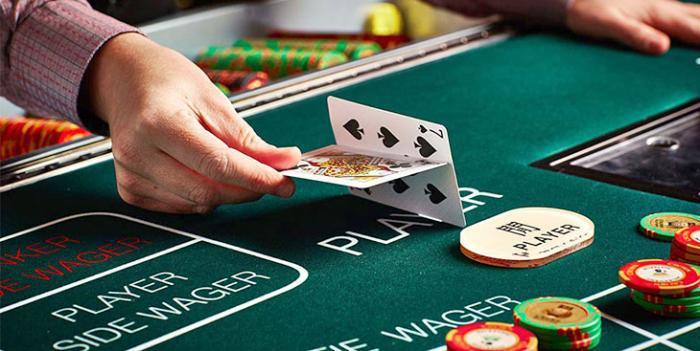 Khi chơi bài cần phải có tâm lý tốt, không chơi khi bị căng thẳng