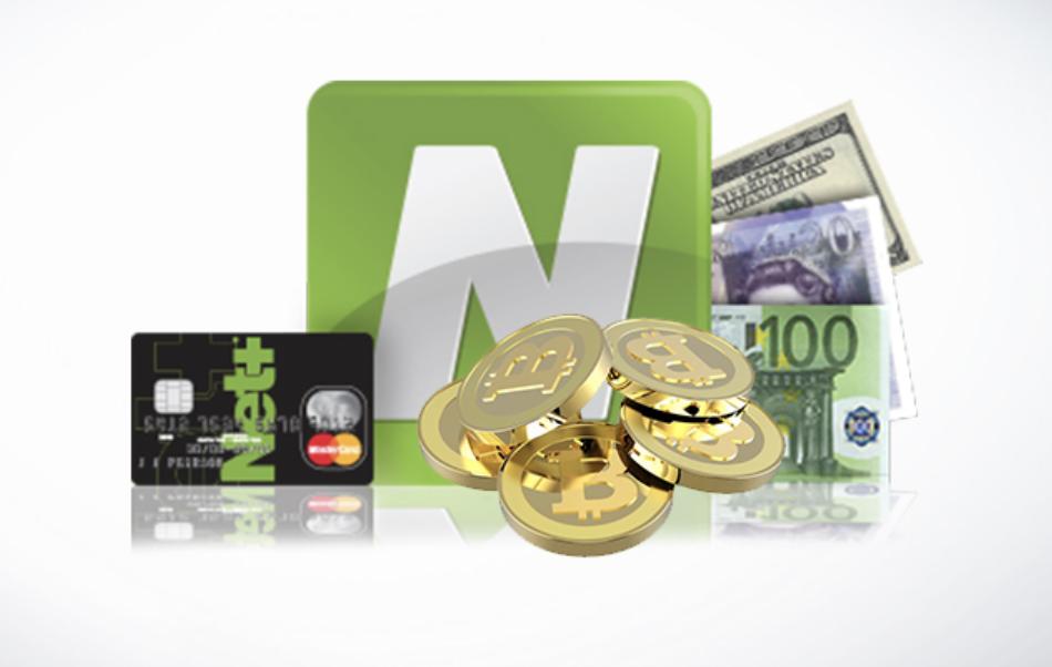 Neteller acepta bitcoins