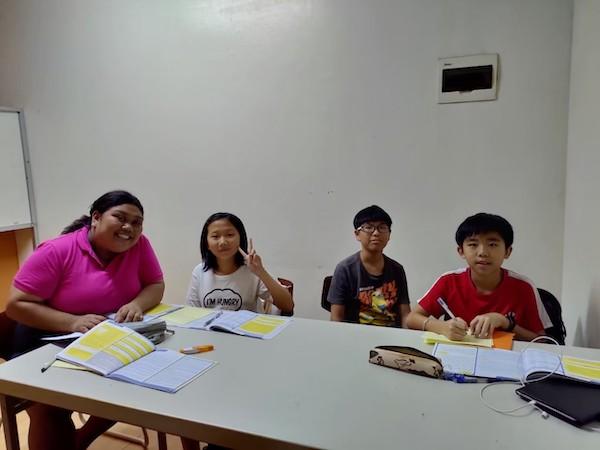 2020菲律賓遊學團團體課