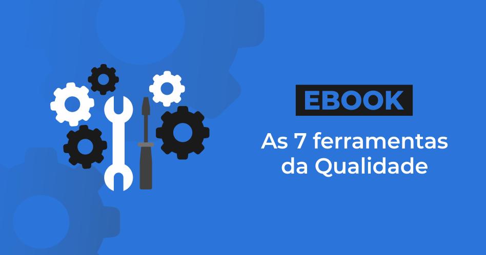 Ebook As 7 ferramentas da qualidade
