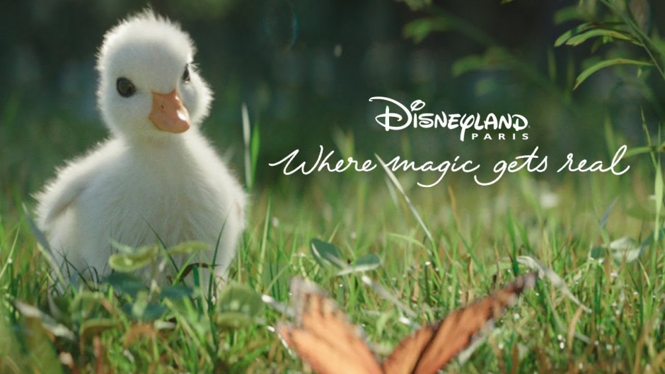 Disney storytelling marketing examples
