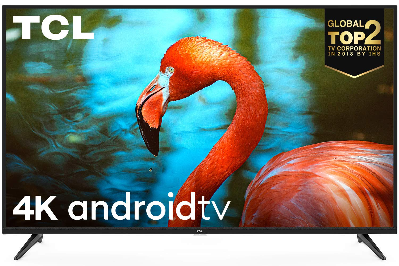 TCl 55P8 Best Smart TV