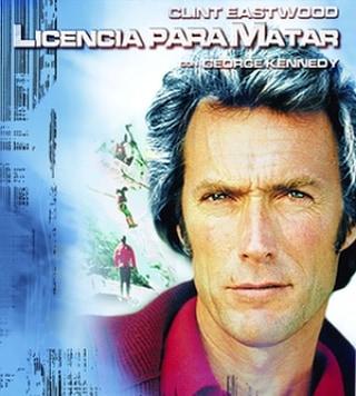 Licencia para matar (1975, Clint Eastwood)