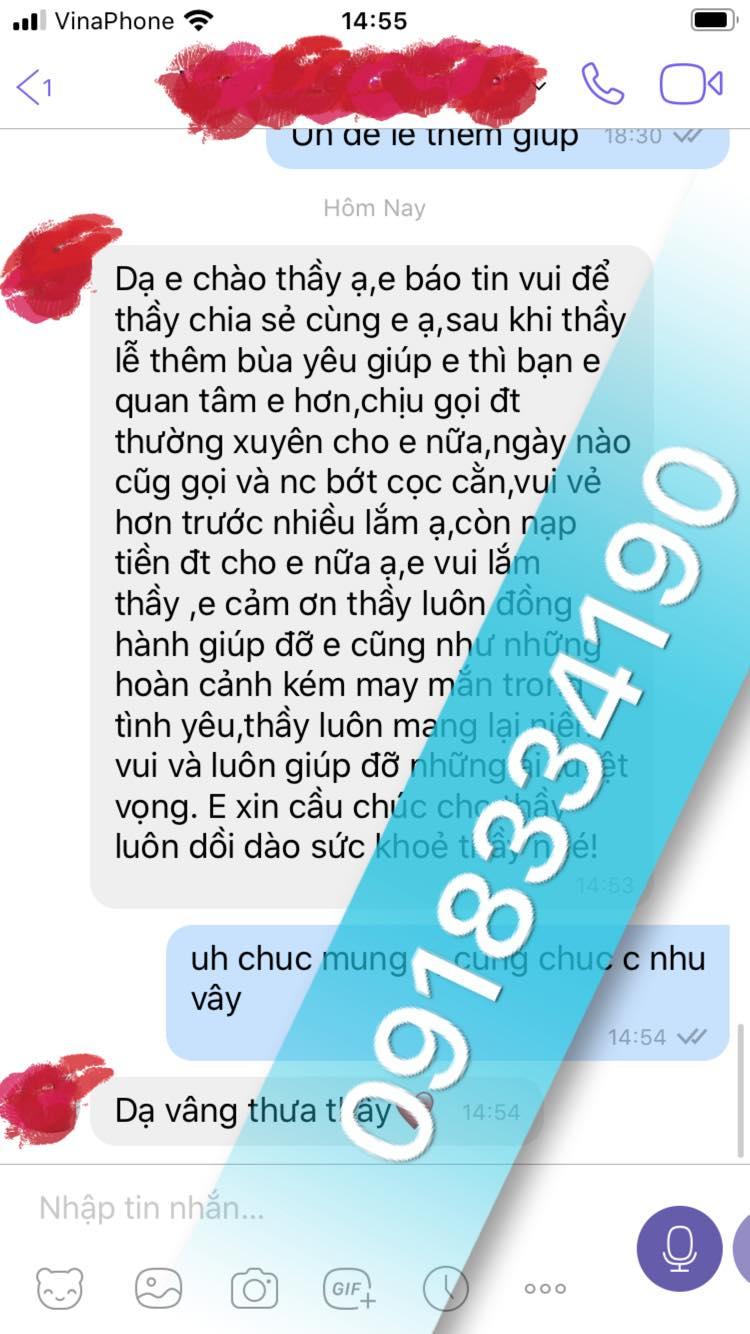 Bùa thư ếm là một trong những ngãi yêu của người khmer
