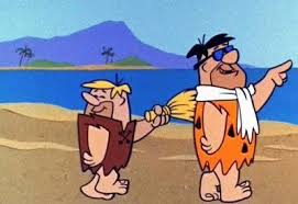 Fred Flintstone and Barney Rubble - Posts | Facebook