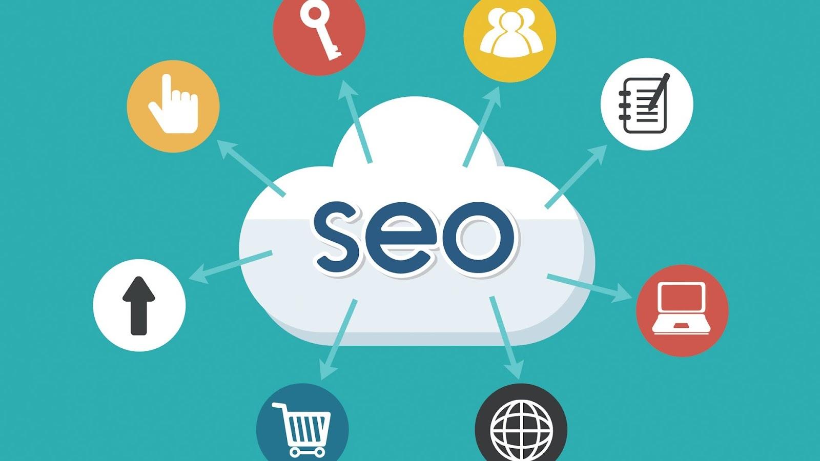 SEO là một giải pháp nhằm mở rộng thị trường khách hàng trên internet