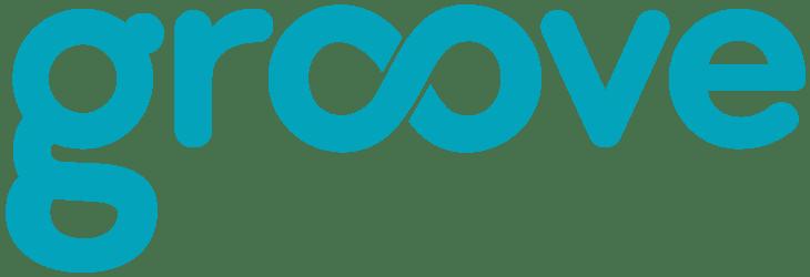 Groove logo.