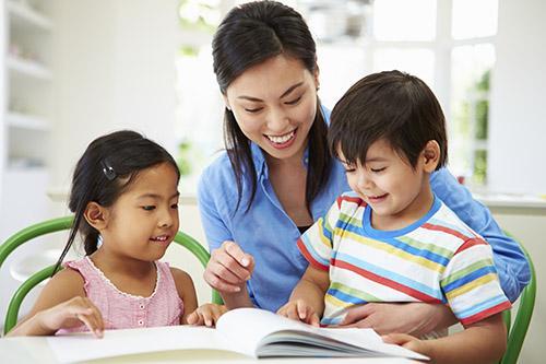 Lợi ích của việc học tiếng Anh sớm