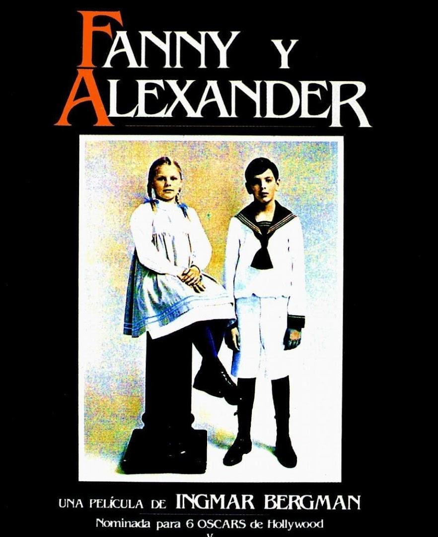 Fanny y Alexander (1982, Ingmar Bergman)