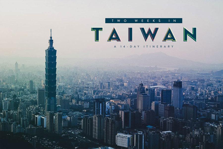 Visa định cư Đài Loan và những thủ tục cần thiết - Du học Kiên Khang