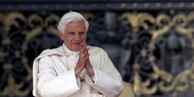 Niềm hy vọng cho thế giới: một phỏng vấn ít được biết với Đức Benedict XVI