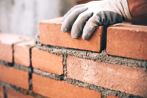 Jenis Pasangan Bata Untuk Dinding dan Cara Pemasangannya