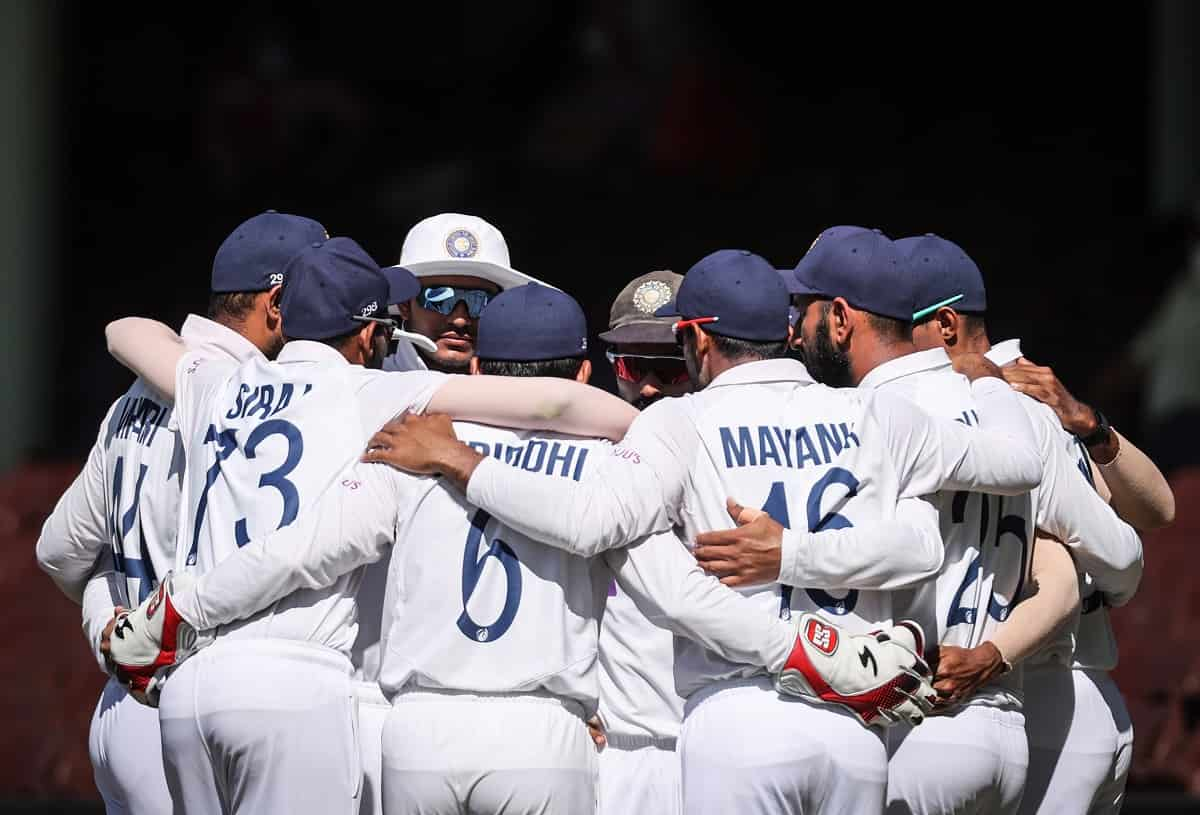 Cricket Image for Indian Cricket Team Journey To World Test Championship Final