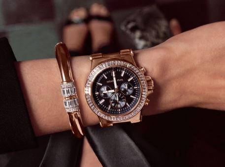 Kinh nghiệm chọn mua đồng hồ Michael Kors