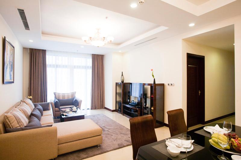 Thiết kế chung cư 60m2 TIỆN NGHI, SANG CHẢNH