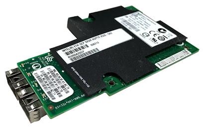 Intel Full Height Bracke for Intel EXPI9402PT E1G42ET 8492MT