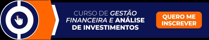 Curso de Gestão Financeira e Análise se Investimentos