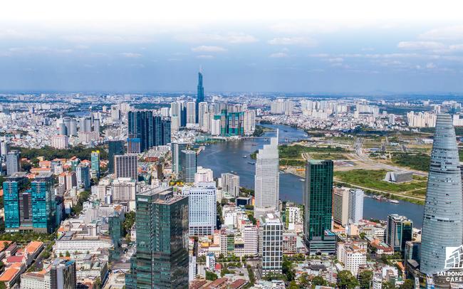 Với tốc độ tăng chậm chạp, giá nhà tại Hà Nội sẽ rẻ hơn TPHCM đến