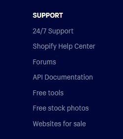 C:\Users\User\Desktop\SHOPIFY\Shopify vs Squarespace\shopify support.jpg