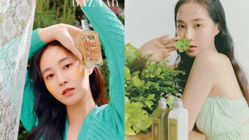 9 xu hướng làm đẹp phủ sóng mùa hè 2021của sao Hàn