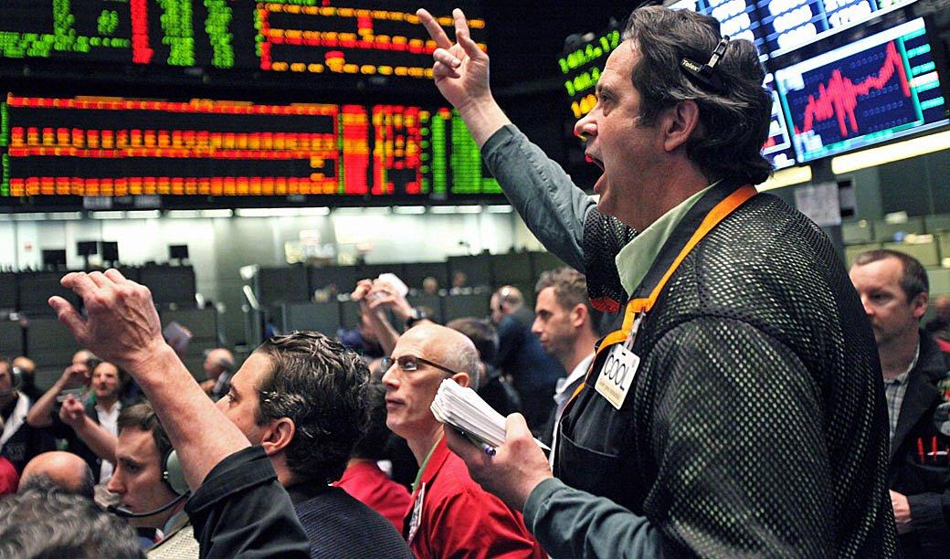 Фондовый рынок – как начать торговлю ценными бумагами