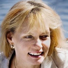 Profile photo of Rose-Marie Dröes