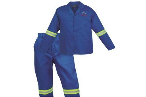 Một số lưu ý khi chọn đồng phục công nhân