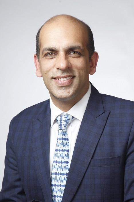 Dr. Manas Kalra