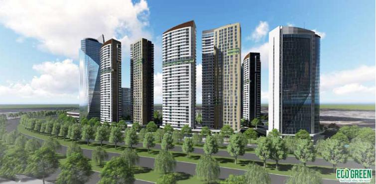 Chủ đầu tư đem đến một khu căn hộ bậc nhất Sài Gòn hiện nay