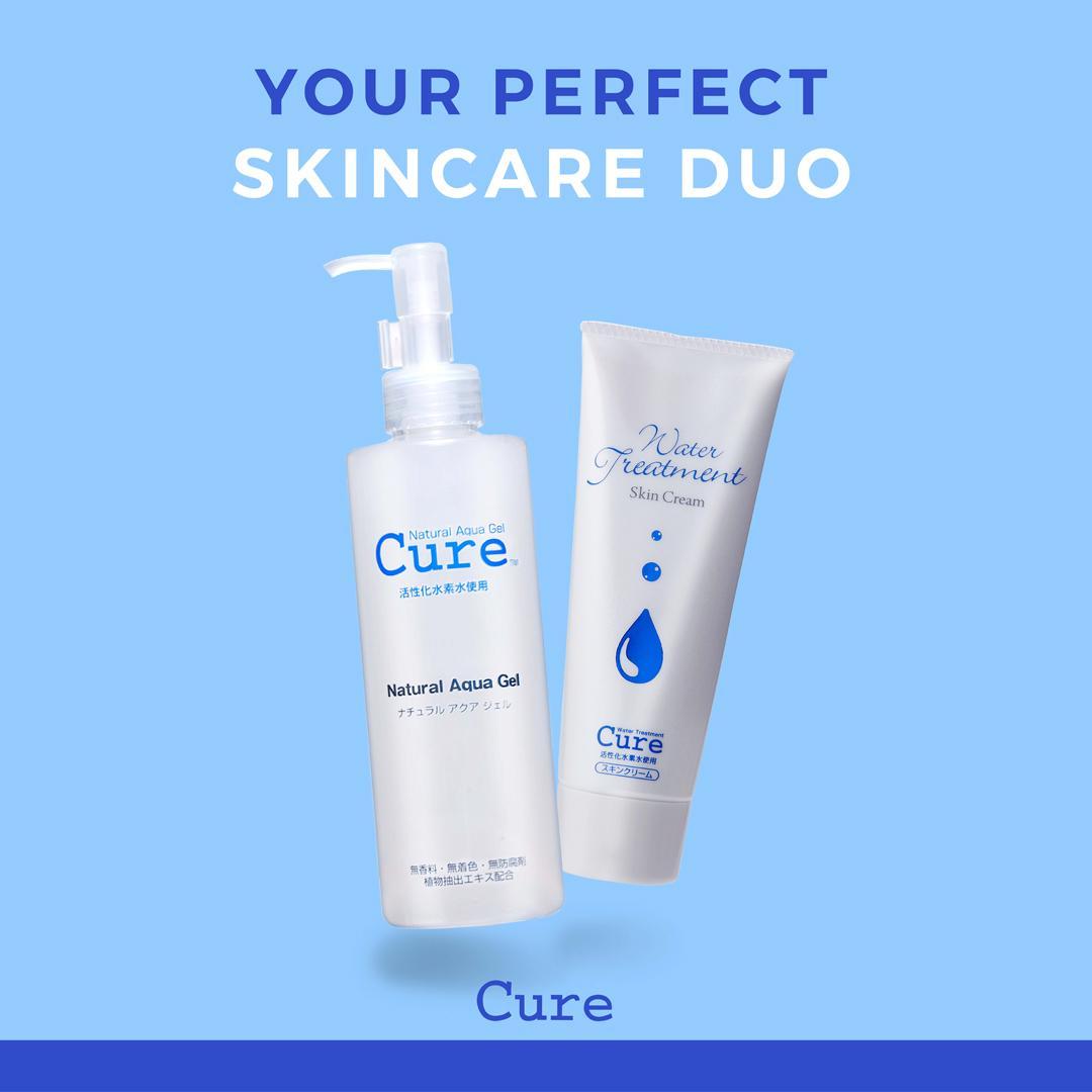 Cure - Angelica Tuazon