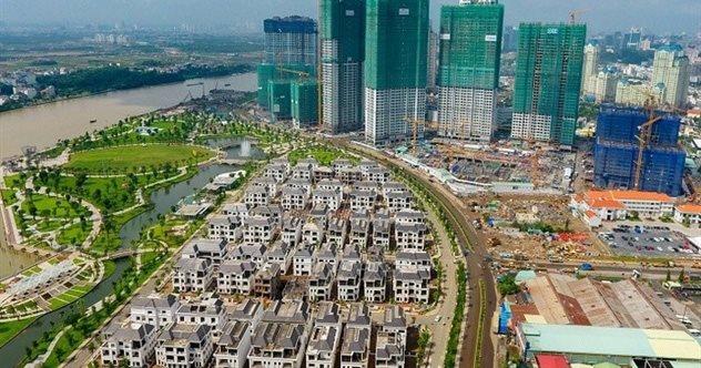 Thông tin bất động sản nổi bật 2020