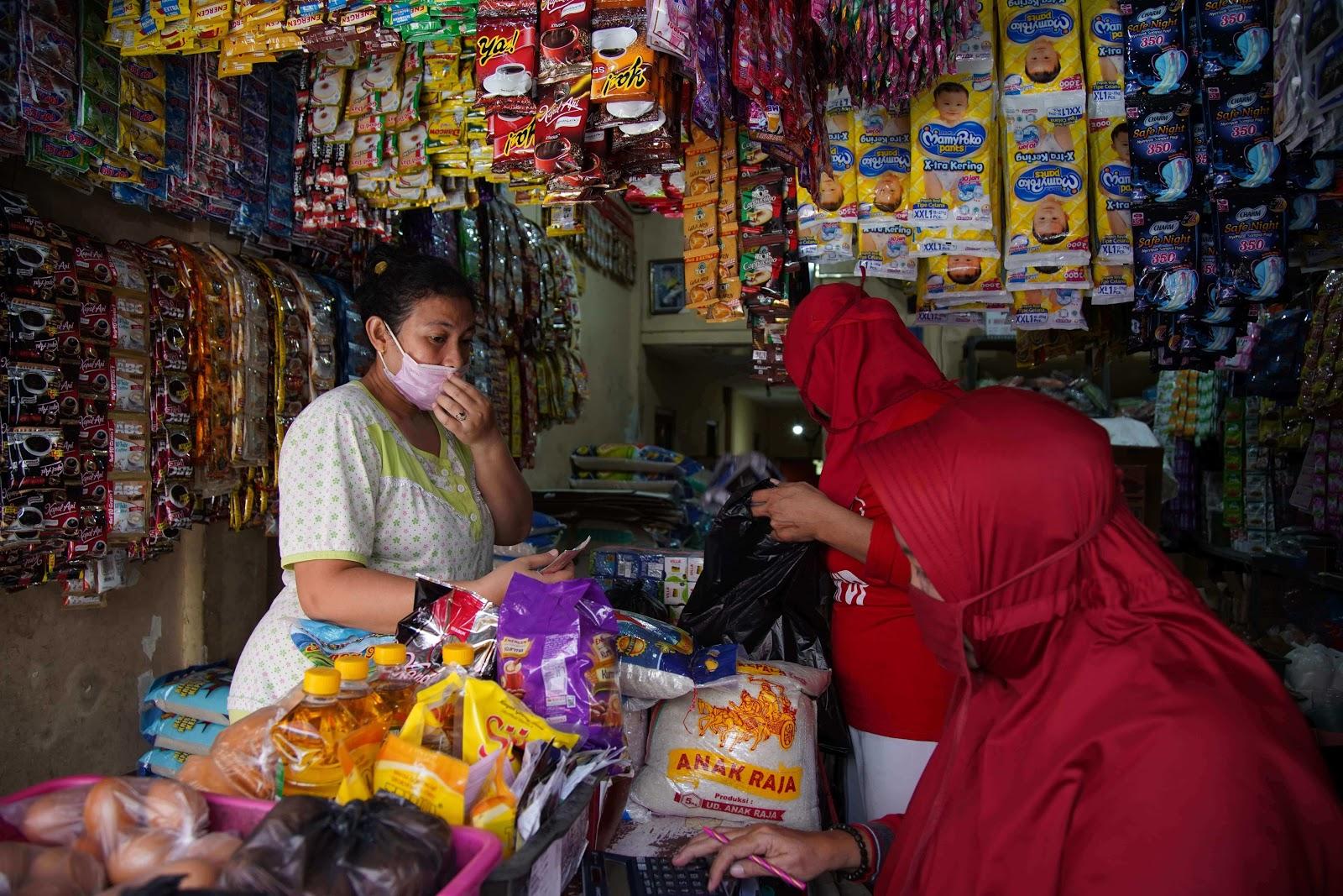 distributor sembako surabaya