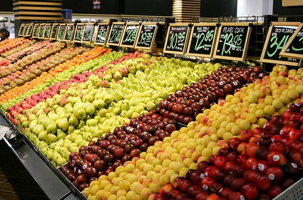 Đặc điểm của kho nhập sỉ trái cây uy tín sẽ được giới thiệu trong bài viết này