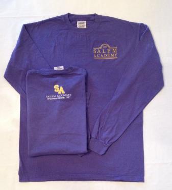 Salem Academy Shirt