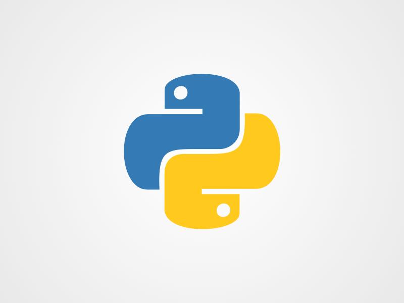 Python Logo | Python logo, Python programming, Coding logo