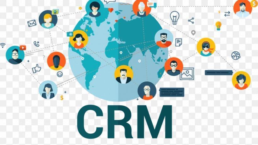 Phần mềm crm một trong những phần mềm quản lý bất động sản hiệu quả.