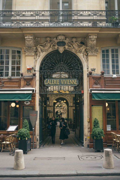 fashion experience tours gift ideas for travel lovers paris