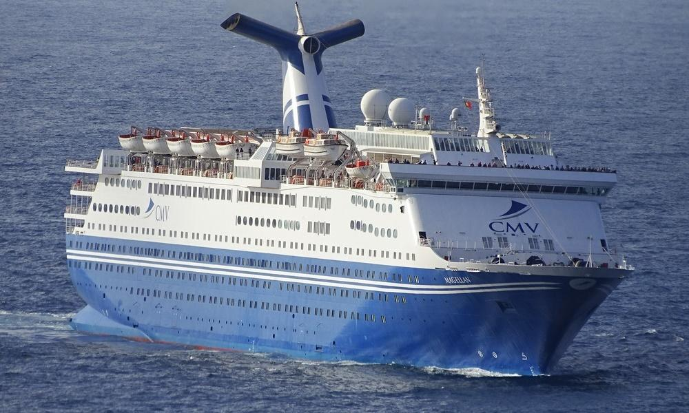 CMV Magellan Itinerary, Current Position, Ship Review | CruiseMapper