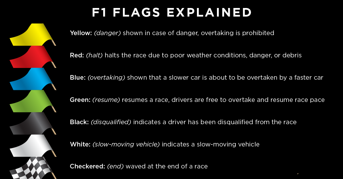 New to Formula One Racing? The Top 5 Facts You Need to Know