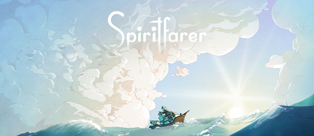 Most anticipated games 2020 - Spiritfarer