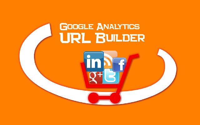 UTM Parameters, Google URL builder