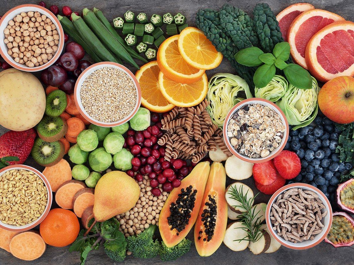 Healthy foods and coronary heart disease | The Guardian ...
