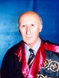 Prof. Dr. Mehmet Haluk SANER