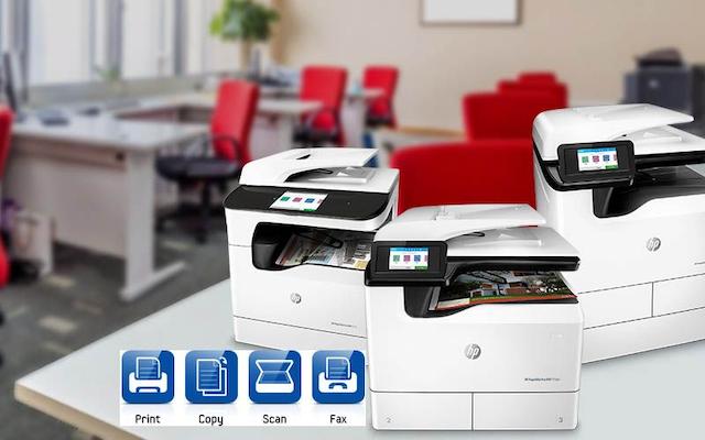 Linh Dương là đơn vị đã có chỗ đứng trên thị trường cho thuê máy photocopy