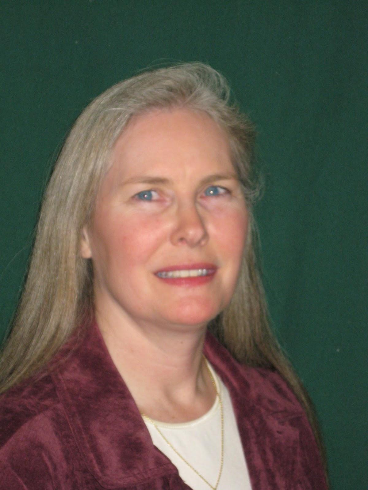 Susan Pizarek head shot
