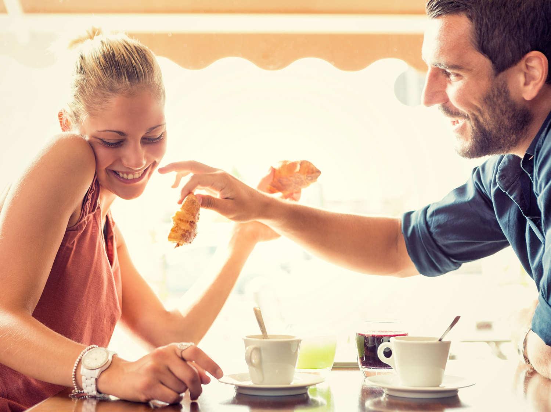 Как освежить отношения с любимым мужчиной (парнем) - тактильные ощущения