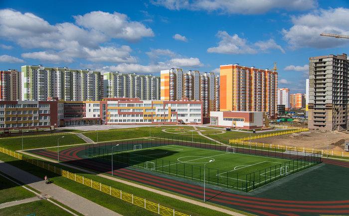 Из-за коронавируса в Липецке закрыты школы на карантин
